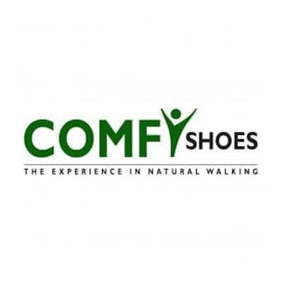 Comfy Shoes logo