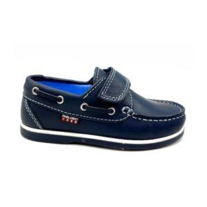 zapato nautico pablosky marino 9367685 13210312