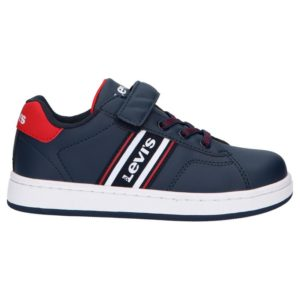 Sports shoes girl LEVIS VADS0040S BRANDON 0040 NAVY