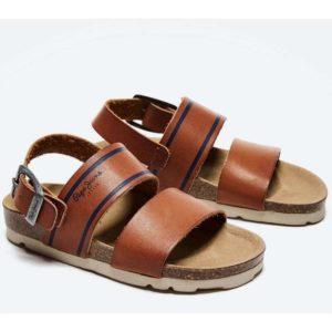 sandale copii pepe jeans bio sandal pbs90047859 ymmgwrbta117 23663 3
