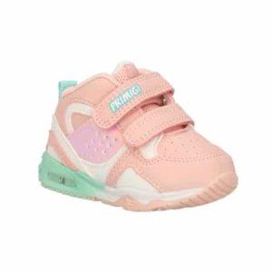 450x600 sneaker primigi 8451600 da donna rosa e bianco