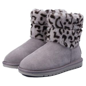 pepe jeans angel plush boots 1