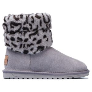 pepe jeans angel plush boots